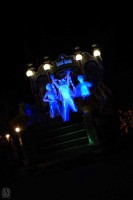 Boo To You Parade Ghosts