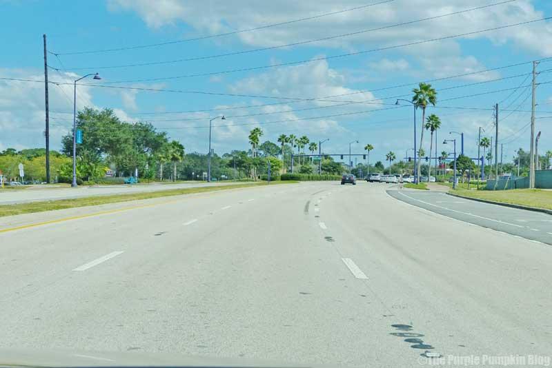 W. Irlo Bronson Memorial Highway 192
