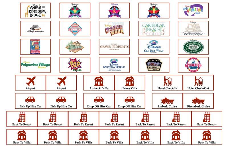 Walt Disney World + Orlando Vacation Planner | Free ...