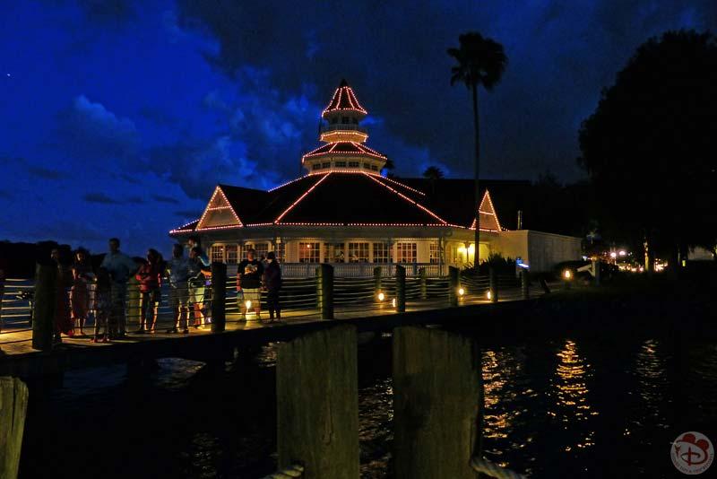 Narcoosee's at Disney's Grand Floridian Resort & Spa