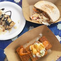Day 18: All The Food » Epcot Food & Wine Festival