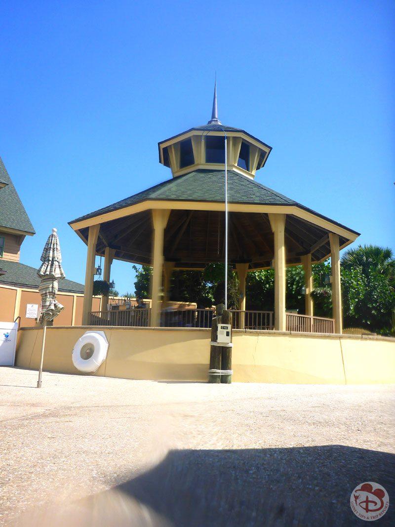 "Bleachers ""On The Go"" - Disney's Vero Beach Resort"