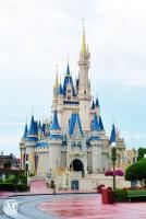 Cinderella Castle - Magic Kindom