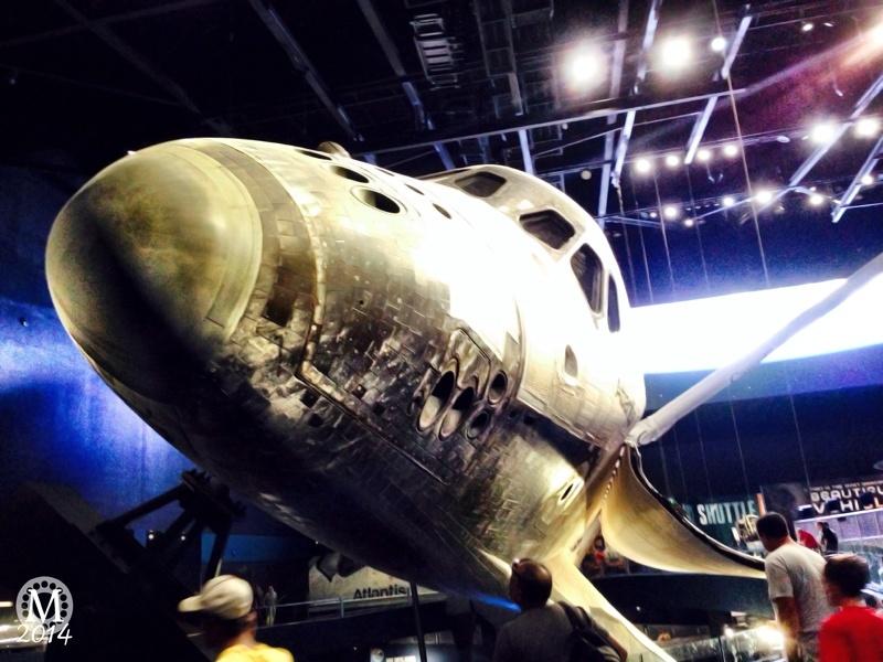 space shuttle atlantis dinner -#main
