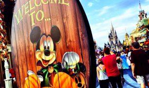 Mickey's Not-So-Scary Halloween Party at Magic Kingdom, Walt Disney World