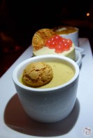 Dessert Trio - The Hollywood Brown Derby