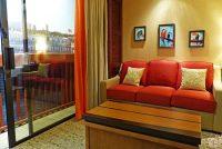 Disney Vacation Club Open House Tour - Polynesian Villas & Bungalows - Deluxe Room