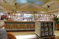 Cape May Cafe at Disney's Beach Club Resort