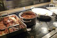 Carvery Station at Cape May Cafe