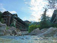 Silver Creek Springs Pool at Disney's Wilderness Lodge