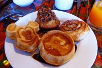 Boma - Flavors of Africa at Animal Kingdom Lodge