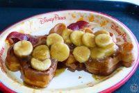 Roaring Fork Breakfast at Wilderness Lodge