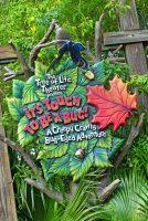 It's Tough To Be A Bug - Disney's Animal Kingdom