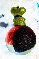 Goofy Disney Christmas Ornament
