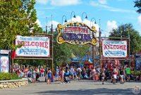 Storybook Circus - Magic Kingdom