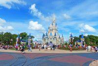 Cinderella Castle - Magic Kingdom