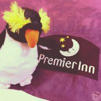 Day 0: This Looks Familiar » Premier Inn, Gatwick North