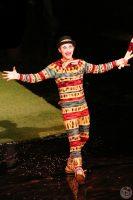Day 25: Spectacular, Spectacular! » La Nouba Cirque du Soliel / Dinner at Bahama Breeze