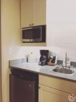 isney's Vero Beach Resort - Room 2224 Ocean View - Kitchenette
