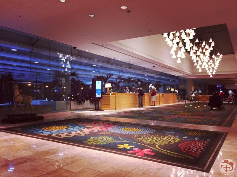 Orlando International Airport Shuttle To Hotels
