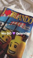 I Love Orlando!