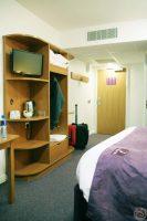 Premier Inn, Gatwick North - Double Room