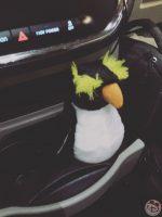 Ricky the Rock Hopper Penguin