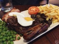 The Thyme Mixed Grill