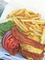 1/3lb Angus Bacon Cheeseburger