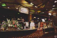 The Great Ceremonial House - Disney's Polynesian Village Resort - Kona Cafe