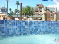 Disney's Vero Beach Resort Whirlpool Spa