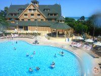 Disney's Vero Beach Resort Pool