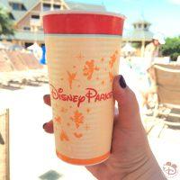 Disney Soda Cup