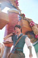 Festival of Fantasy Parade - Magic Kingdom - Flynn Rider