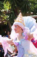 Festival of Fantasy Parade - Magic Kingdom
