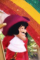 Festival of Fantasy Parade - Magic Kingdom - Hook