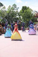 Festival of Fantasy Parade - The Three Fairies