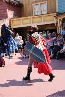 Festival of Fantasy Parade - Magic Kingdom - Prince Phillip