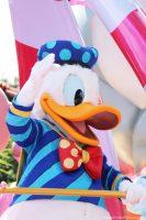 Donald Duck - - Festival of Fantasy Parade - Magic Kingdom