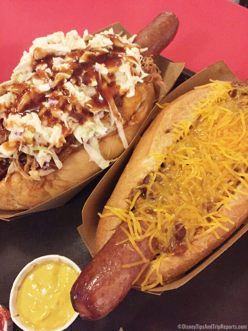 Casey S Hot Dogs Footlong