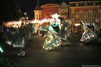 Main Street Electrical Parade - Magic Kingdom