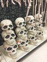 Shopping at Super Target